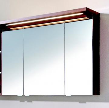 Puris Swing Spiegelschrank 90 cm Serie A