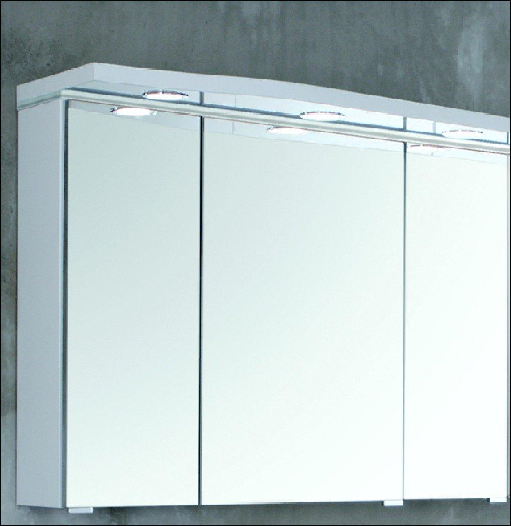Puris swing spiegelschrank 90 cm online kaufen arcom center - Spiegelschrank 90 cm ...