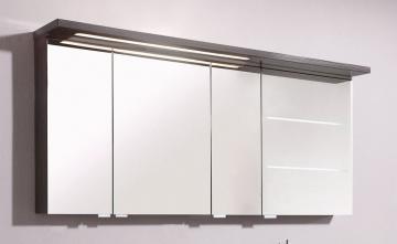 Puris Swing Spiegelschrank rechts 140 cm Serie A