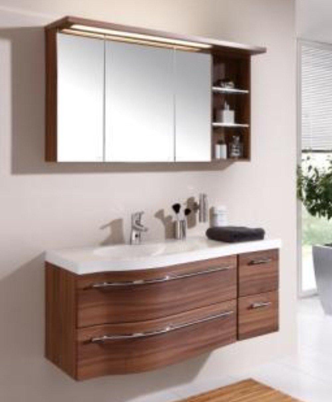 swing spiegelschrank regal rechts 120 cm serie a. Black Bedroom Furniture Sets. Home Design Ideas