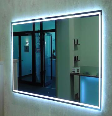 Puris Variado 2.0 Spiegel | 100 cm
