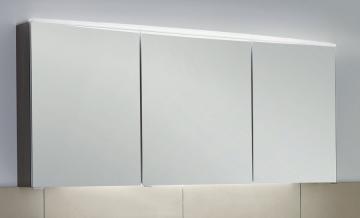 Puris Vuelta Spiegelschrank C | 120 cm