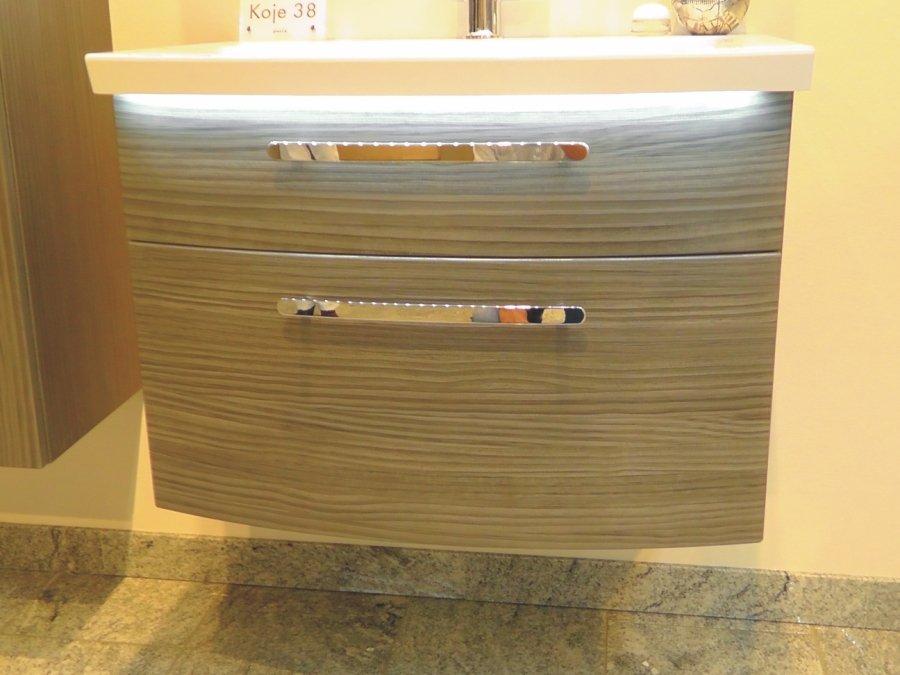 puris vuelta waschtisch mit unterschrank 70 cm. Black Bedroom Furniture Sets. Home Design Ideas