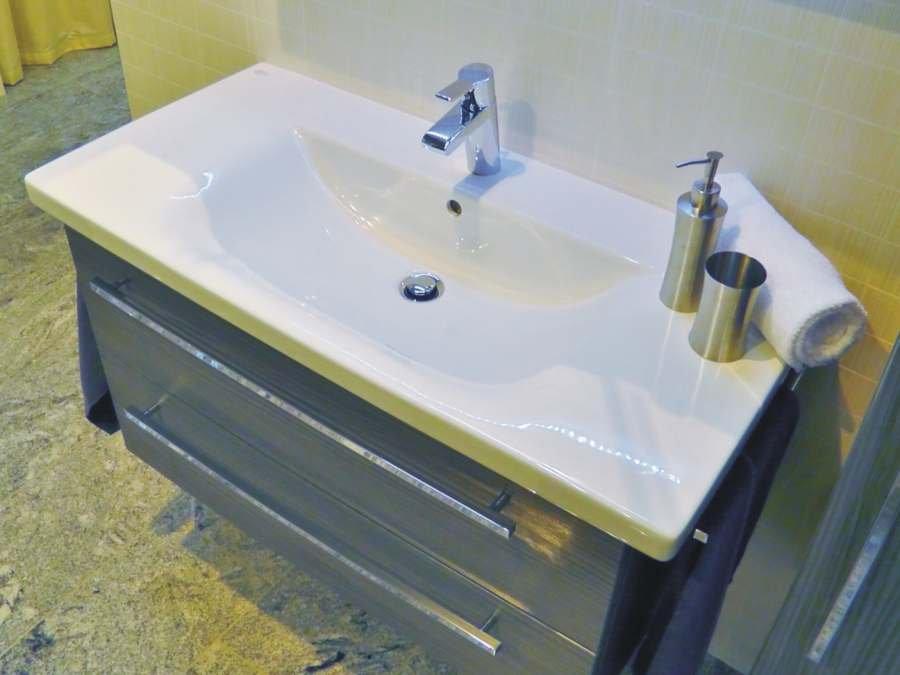 kera trends wt unterschrank 90 cm connect 1000. Black Bedroom Furniture Sets. Home Design Ideas