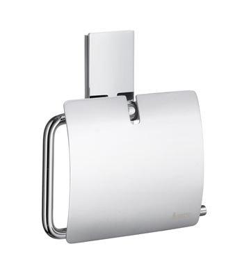 Smedbo POOL Toilettenpapier mit Deckel