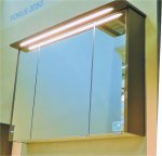 Badmöbel Pelipal Fokus 3050 Set F | 105 cm