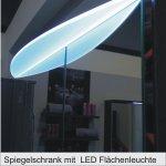Puris Vuelta Spiegelschrank C   140 cm