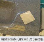 Badmöbel Marlin Bad 3130 - Azure Set A | 100 cm