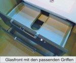 Pelipal Badmöbel Kumba KWT 92 cm | Set 19 | Spiegelschrank mit Leuchte T5