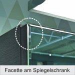 Pelipal Solitaire 6110 Badmöbel | Set G 121 cm