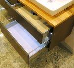 Puris Unique Badmöbel 172 cm | Set A