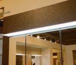 Puris Slim Line Badmöbel 120 cm | Set A
