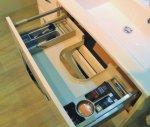 Pelipal Solitaire 6010 Badmöbel Set A | 78 cm