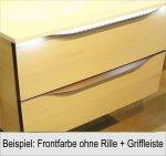 Pelipal Solitaire 6025 Highboard   Breite 45 cm   1 Tür