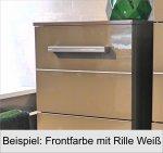 Pelipal Solitaire 6025 Highboard | Breite 30 cm | 1 Auszug