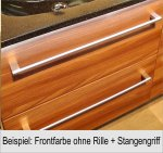 Pelipal Solitaire 6025 Highboard | Breite 30 cm | 1 Tür