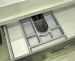 Marlin Bad 3090 | Schubkasteneinsatz für WT-Unterschrank