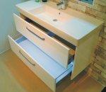 Badmöbel Pelipal Fokus 3050 Set G | 105 cm