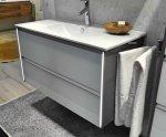 Pelipal Solitaire 6040 Badmöbel Set E 101 cm