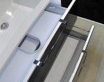Badmöbel Pelipal Fokus 3065 Set C | 75 cm
