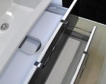Badmöbel Pelipal Fokus 3065 Set E   100 cm