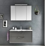 Badmöbel Pelipal Fokus 3065 Set F | 100 cm