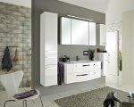 Badmöbel Pelipal Fokus 4005   Hochschrank + 2 Türen