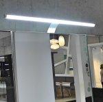 Badmöbel Pelipal Fokus 4005 Set A 90 cm| Lack Steingrau Hochglanz