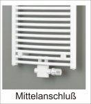 HSK Badheizkörper Line