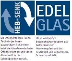 HSK Duschkabine Exklusiv B Halbkreisdusche | Drehfalttür 2 Drehelemente