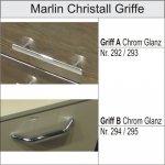 Marlin Bad 3030 - Christall Set C 100 cm
