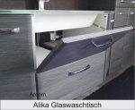 Pelipal Alika 110 cm Waschtisch + Unterschrank   Arbersee