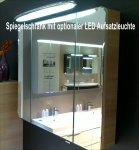 Pelipal Balto Badmöbel 92 cm | Set B2 | Mit Chromleiste