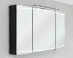 Pelipal Cassca Badmöbel Set A 140 cm