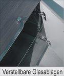 Pelipal Filo Weiß Highboard 35 cm