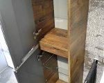 Pelipal Solitaire 6040 Hochschrank | 4 Türen