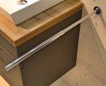 Pelipal Solitaire 6900 Badmöbel Handtuchhalter C