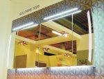 Pelipal Solitaire 7025 Doppelwaschtisch Set M 173 cm | 4 Türen