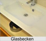 Puris Ace Badmöbel Set A   Doppel Waschtisch 120 cm