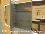 Puris Classic Line Badmöbel Set G 140 cm