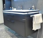 Puris Cool Line Set D 90 cm | Spiegel 2