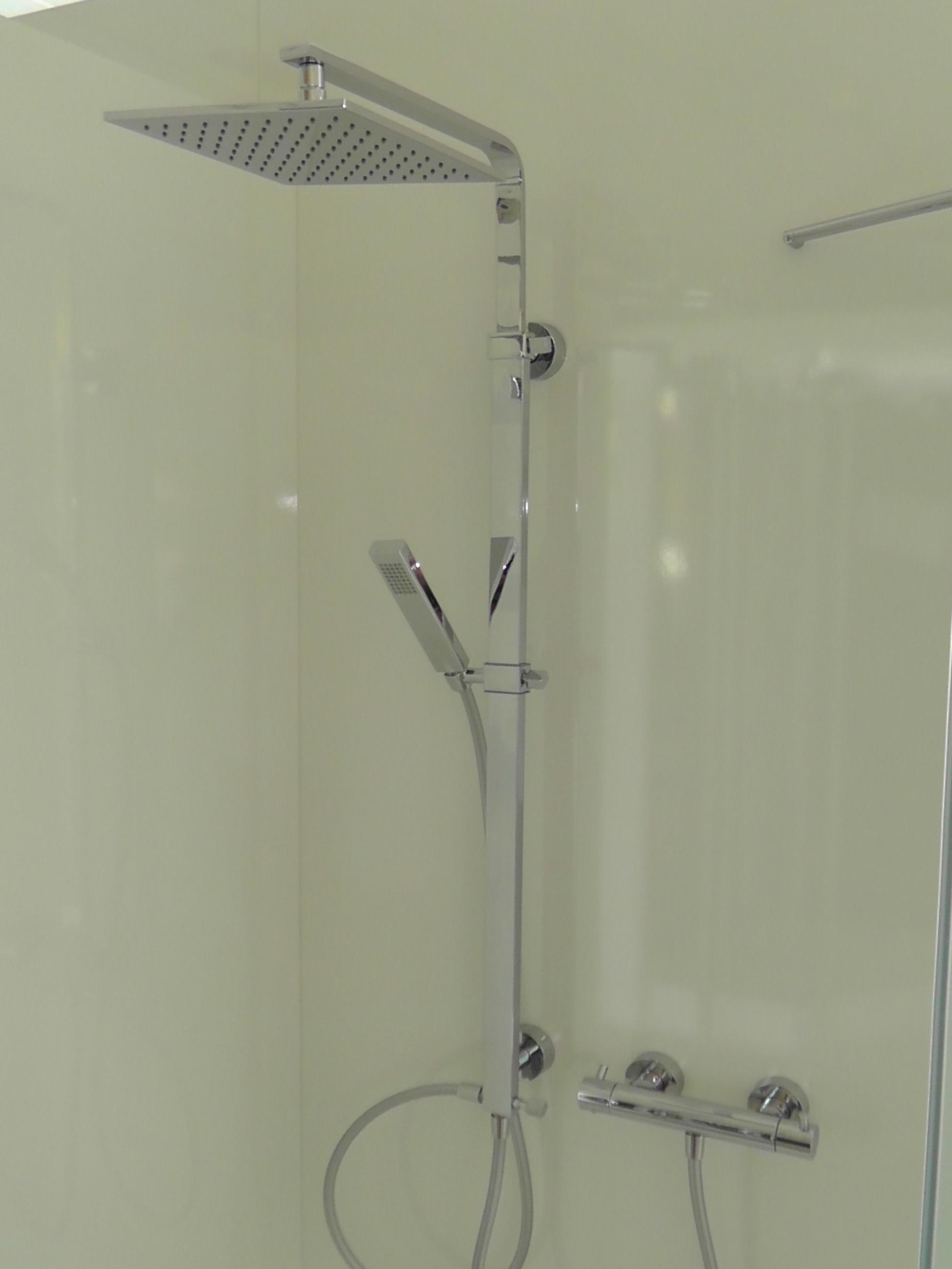 Regendusche Set Mit Thermostat WS71 – Hitoiro
