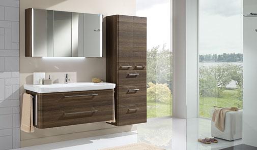 badm bel modern dunkel. Black Bedroom Furniture Sets. Home Design Ideas