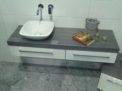 Waschtisch Mit Schubladen