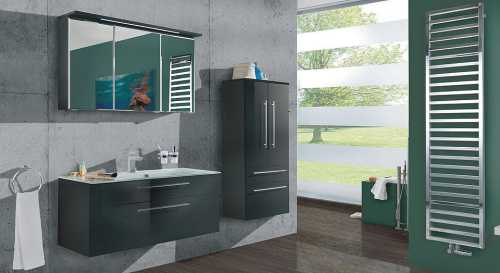 puris & puris badmöbel » jetzt online kaufen - arcom center, Hause ideen