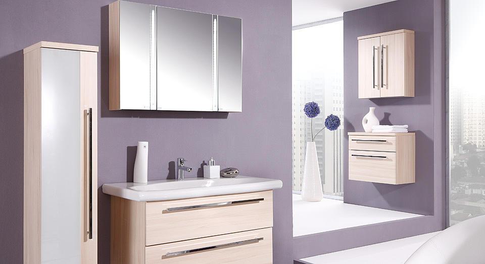 Waschtische & Unterschrank | Jetzt bestellen - Arcom Center | {Doppelwaschtisch mit unterschrank holz 90}