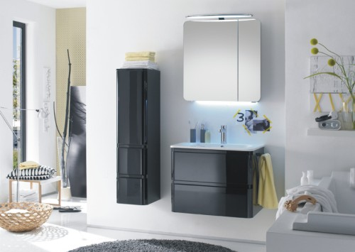 badm bel set g nstig online kaufen arcom center. Black Bedroom Furniture Sets. Home Design Ideas