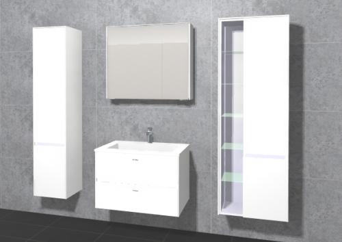 Solitaire 6010 Waschtischunterschrank