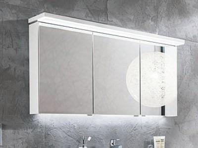 Moderne Spiegelschränke im Bad