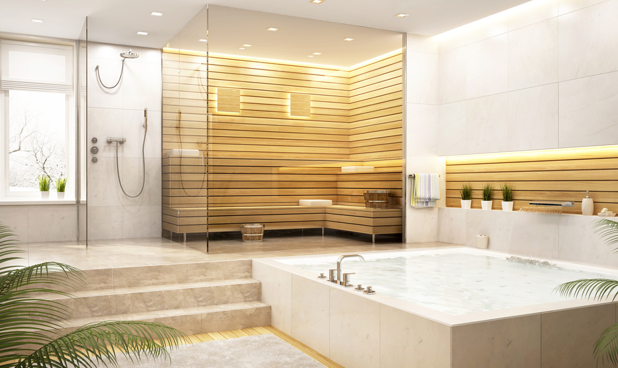 offenes duschen. Black Bedroom Furniture Sets. Home Design Ideas